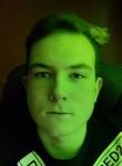 Dmitriy, 18  , Shchekino