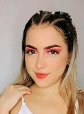 Mariana, 22, Venezuela, Caracas