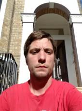 Vieru ionel , 28, United Kingdom, London