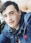 fahriddin, 22, Khabarovsk