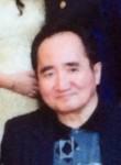 Bruce, 67  , Singapore
