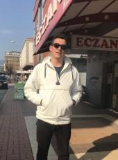 M.Can, 20, Turkey, Izmir