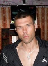 Vladimir, 43, Russia, Vacha
