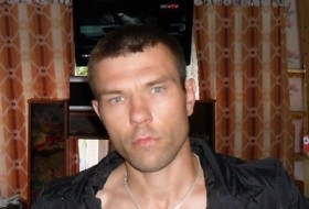 Vladimir, 44 - Just Me