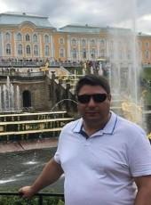 Sargis, 47, Russia, Saint Petersburg