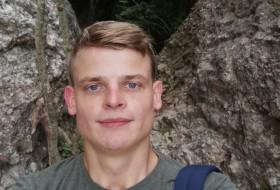 Bogdan, 23 - Just Me