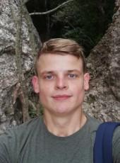 Bogdan, 23, Spain, Sant Andreu de Palomar