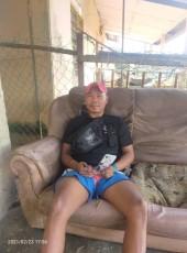 Roslan bin ali A, 31, Malaysia, Tangkak