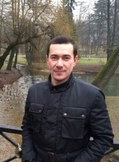 Sergey, 38, Russia, Yuzhno-Sakhalinsk