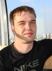 Andrey, 35, Russia, Perm
