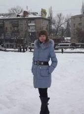 Elena, 37, Ukraine, Kremenchuk