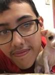 Gerardo Morales, 18  , Carbondale
