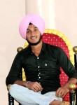 Dil uppal, 18  , Amritsar