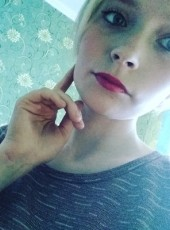 Yuliya, 20, Belarus, Baranovichi