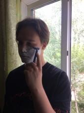 ikson musor, 19, Russia, Tver