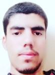 mesut, 20, Ankara