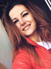 Marina, 29, Ukraine, Kryvyi Rih