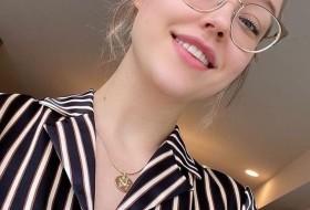 Sandra , 20 - Just Me