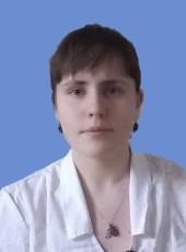 Lada Chumakova, 20, Russia, Komsomolsk-on-Amur