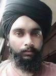 Fateh Singh, 21  , Barnala