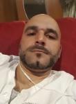 horry, 34  , Torrejon de Ardoz