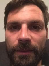 Fernando, 37, Spain, Sevilla