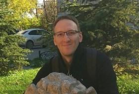 Pavel, 29 - Just Me