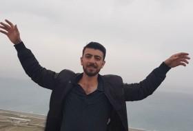 Halil, 25 - Just Me