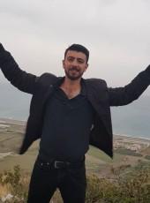 Halil, 25, Turkey, Antakya