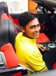 Akshay, 22  , Dhule