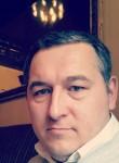 Frank Morgan, 60, Frankfurt am Main