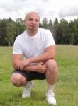 Vladimir, 44, Moscow