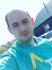 Nikita, 25, Russia, Moscow