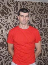 Dmitriy, 33, Belarus, Mahilyow