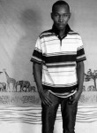 barack, 30  , Mbale
