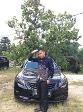 rendirezkiirawan, 27, Indonesia, Kualatungkal