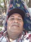 Marco , 62  , Guatemala City