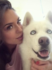 Alisa, 29, Russia, Moscow