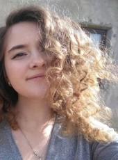 Tatyana, 22, Ukraine, Ternopil