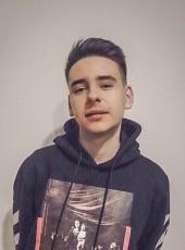 Aleksey, 20, Russia, Nizhniy Novgorod