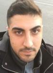 Samhar , 24, Kayseri