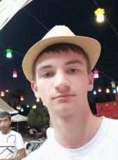 Maksim, 18, Russia, Kimry