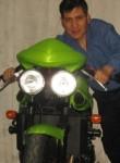Javier Luis, 50  , Lima