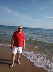 Viktor, 54, Belarus, Minsk