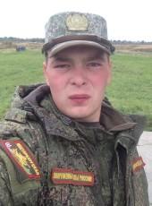 Dmitriy, 22, Russia, Gurevsk (Kaliningradskaya obl.)