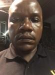 Wandera Benard, 33  , Kampala