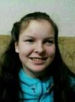 Olga Botalova, 19  , Kudymkar