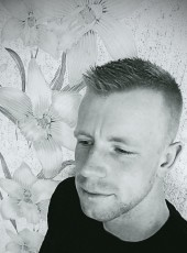 Dmitriy, 26, Ukraine, Korostyshiv