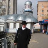 Vitaliy Bednarskiy, 43  , Kremenets