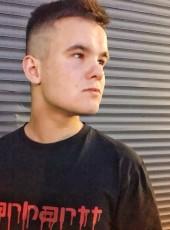 Aleksey, 23, Ukraine, Odessa